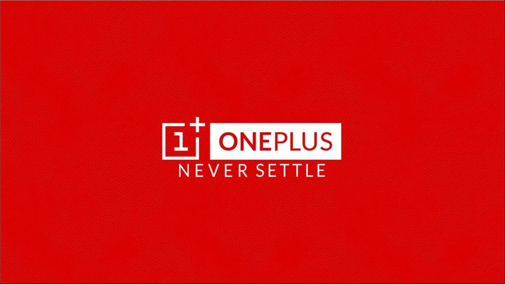 oneplus logo wallpaper