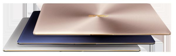 S1920x1080_ASUS ZenBook 3_UX390_royal blue_rose gold_quartz grey