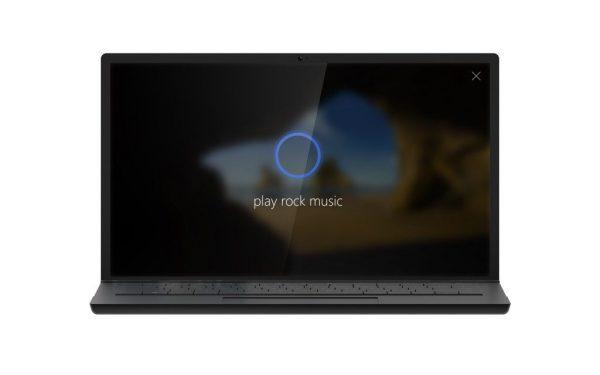 Cortana能夠在鎖定屏幕的狀態下使用