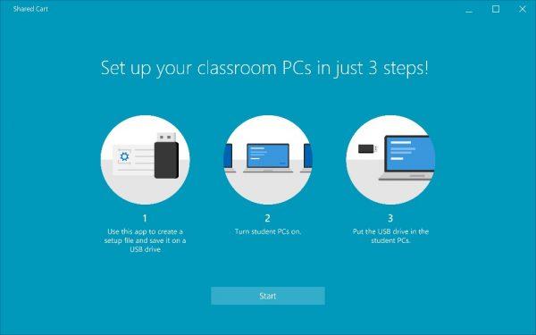 Windows 10 一周年更新版為現代課堂帶來更多創新