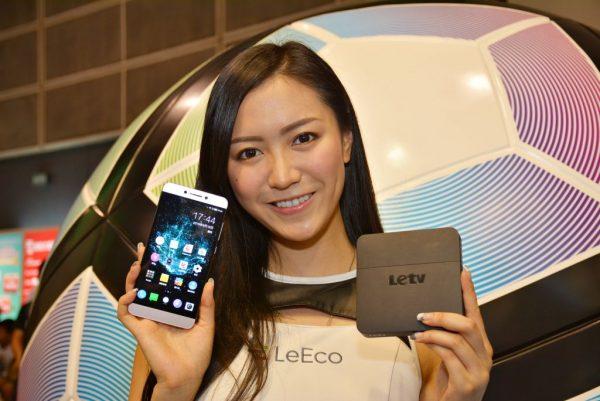 樂視宣布第二代超級手機Le Max2灰色版正式開始預售。