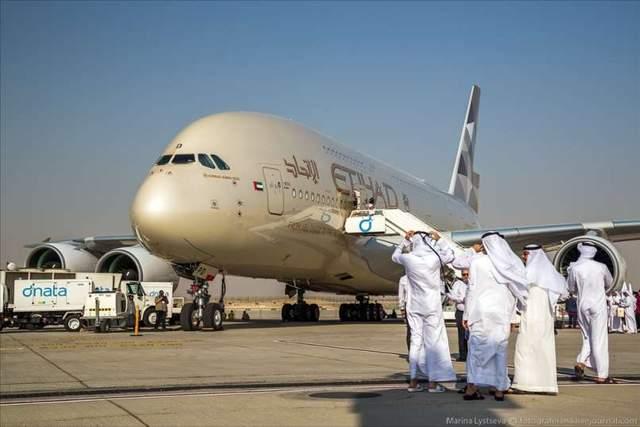 Etihad Airways air 00