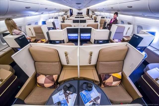 Etihad Airways air 10