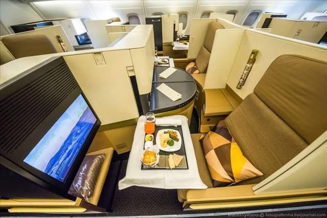 Etihad Airways air 11