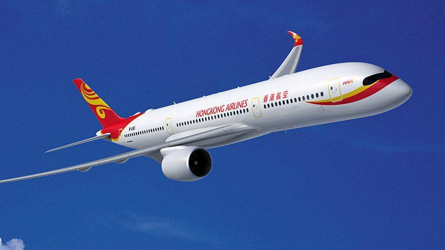 air hong kong airline