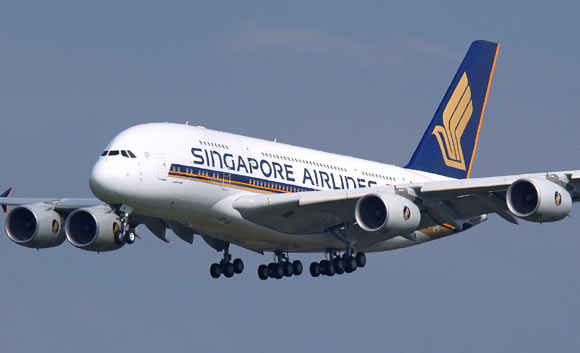 air-singapore-airlines