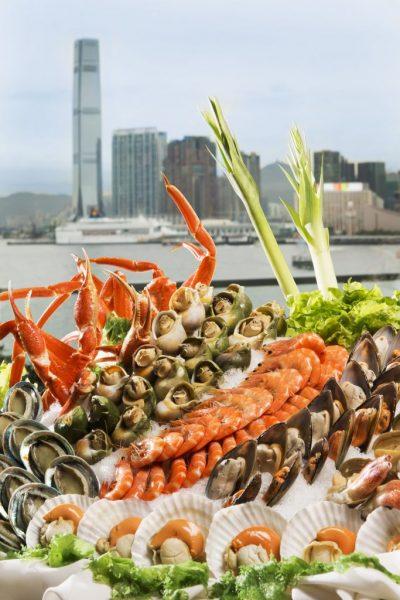 環球海鮮盛宴