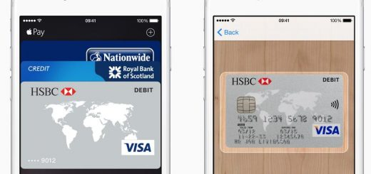 hsbc apple pay payment