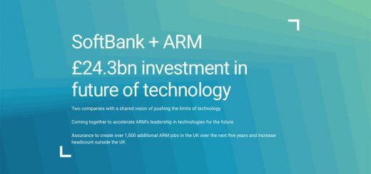 softbank-arm