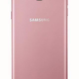 j7prime-pink-rear