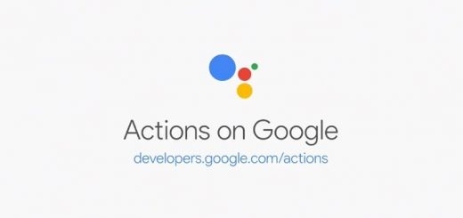 google-actions