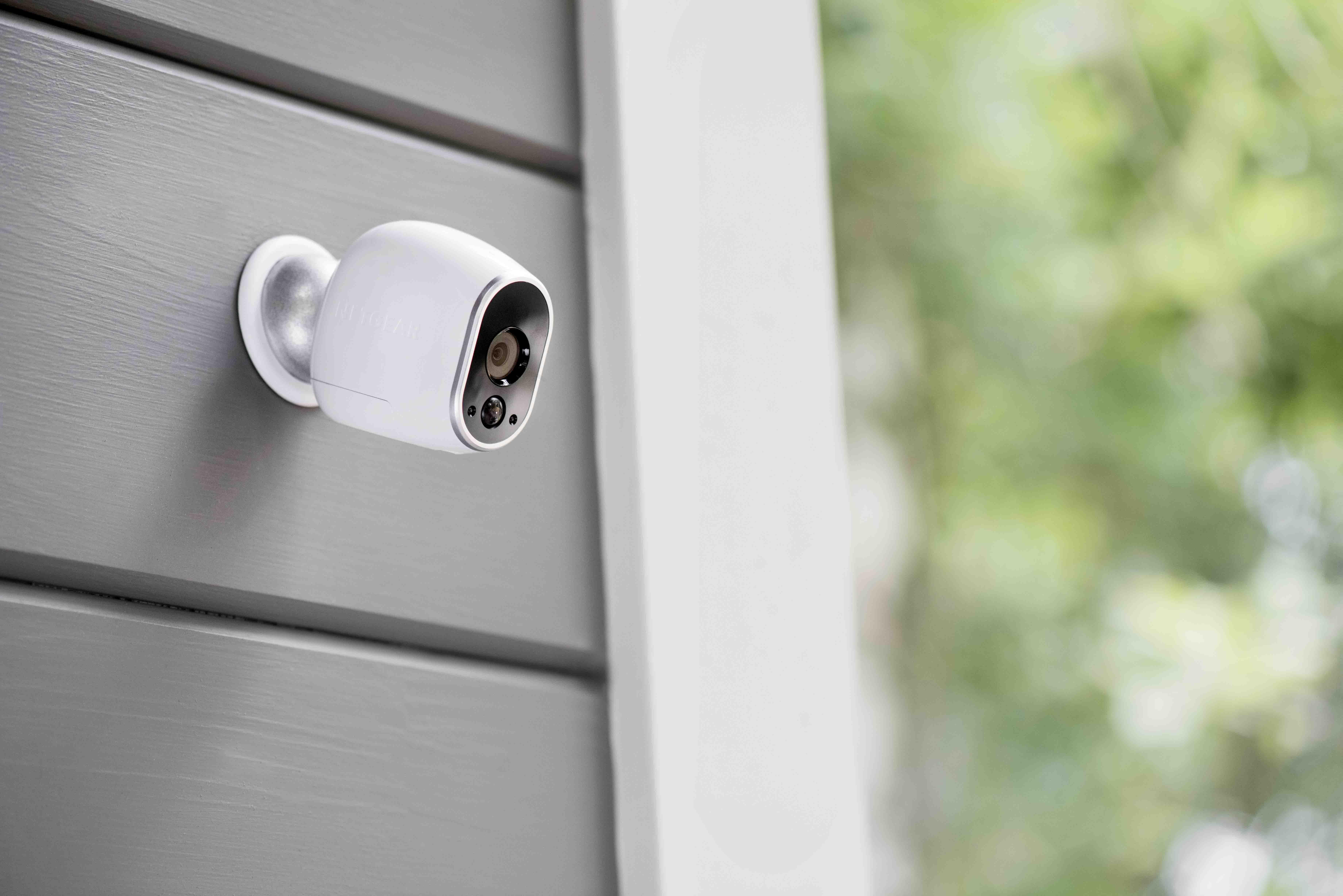 Arlo Pro 家居保安攝影機:解決你新年出遊的小顧慮 | TechRitual - 香港 No.2 電腦資 ...