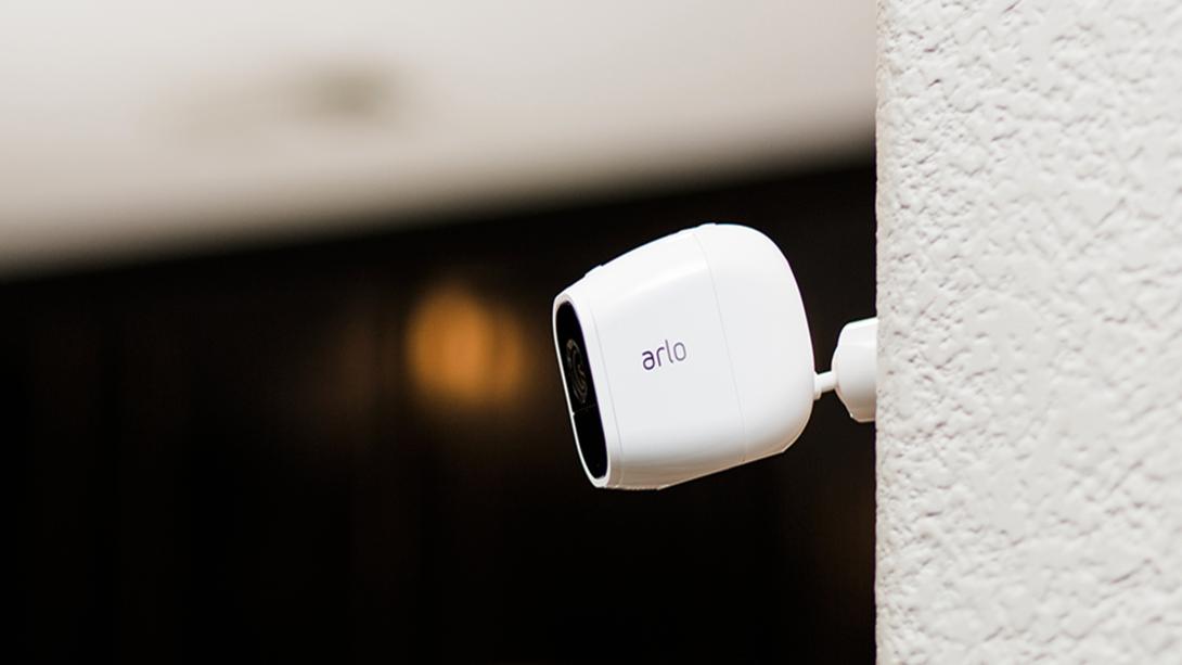 防水無線攝影機 Arlo Pro 2 香港發售始動,即買免費送貨上門 | TechRitual - 香港 No. ...