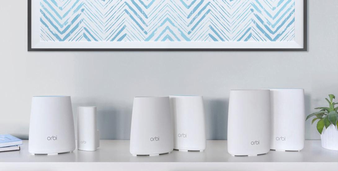 NETGEAR 下放 Mesh Wi-Fi 技術,傳統擴展器面臨淘汰命運!