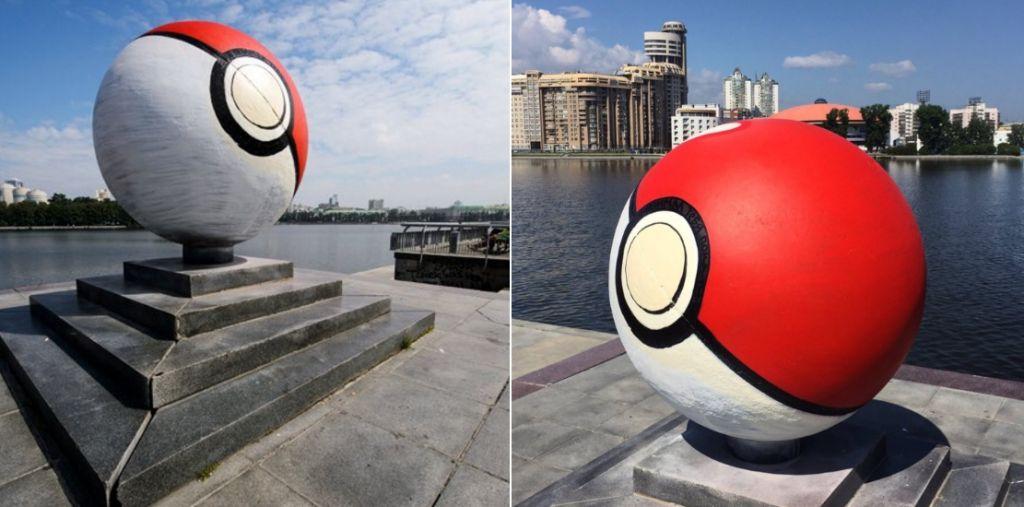 pokemon go ball 2