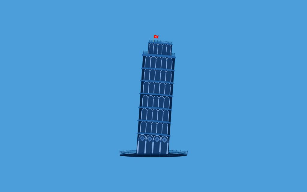 simple_wallpaper_Blue_Pisa