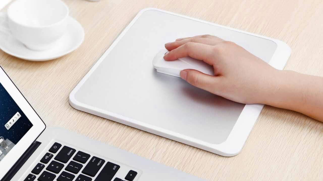 三種辦公室發熱小物,改善冰冷 key 字「雞爪手」困擾