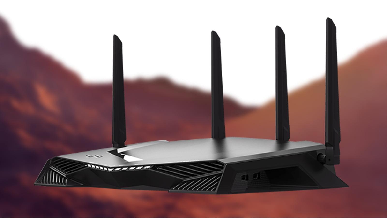 CES 2018 出現兩款「電競級」無線路由器,Linksys WRT32XB 對比 Netgear XR500 各有亮 ...