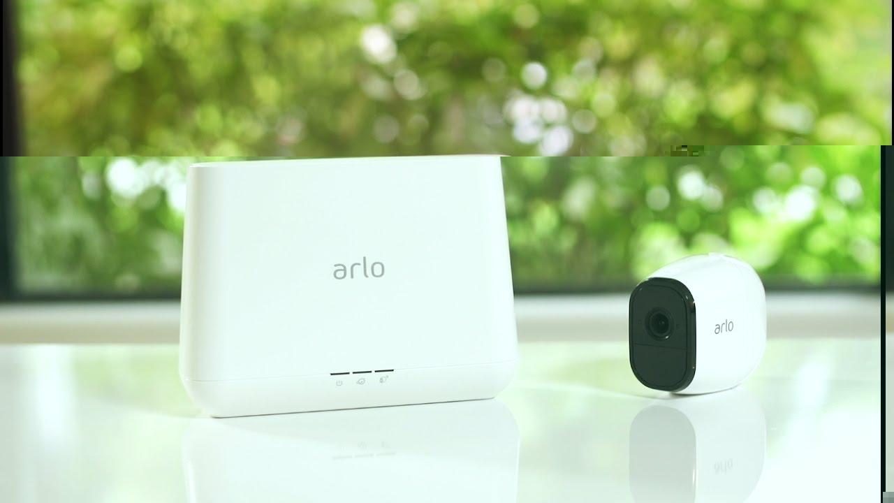 降幅百元起加贈現金券,Arlo Pro 系列套裝春節優惠直達新低價