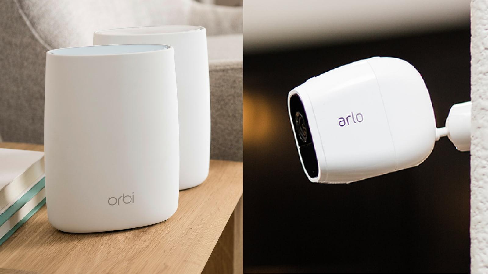 netgear-store-orbi-mesh-wifi-arlo-pro-2-ip-cam-套裝-組合-春節-新春-減價-折扣-優惠