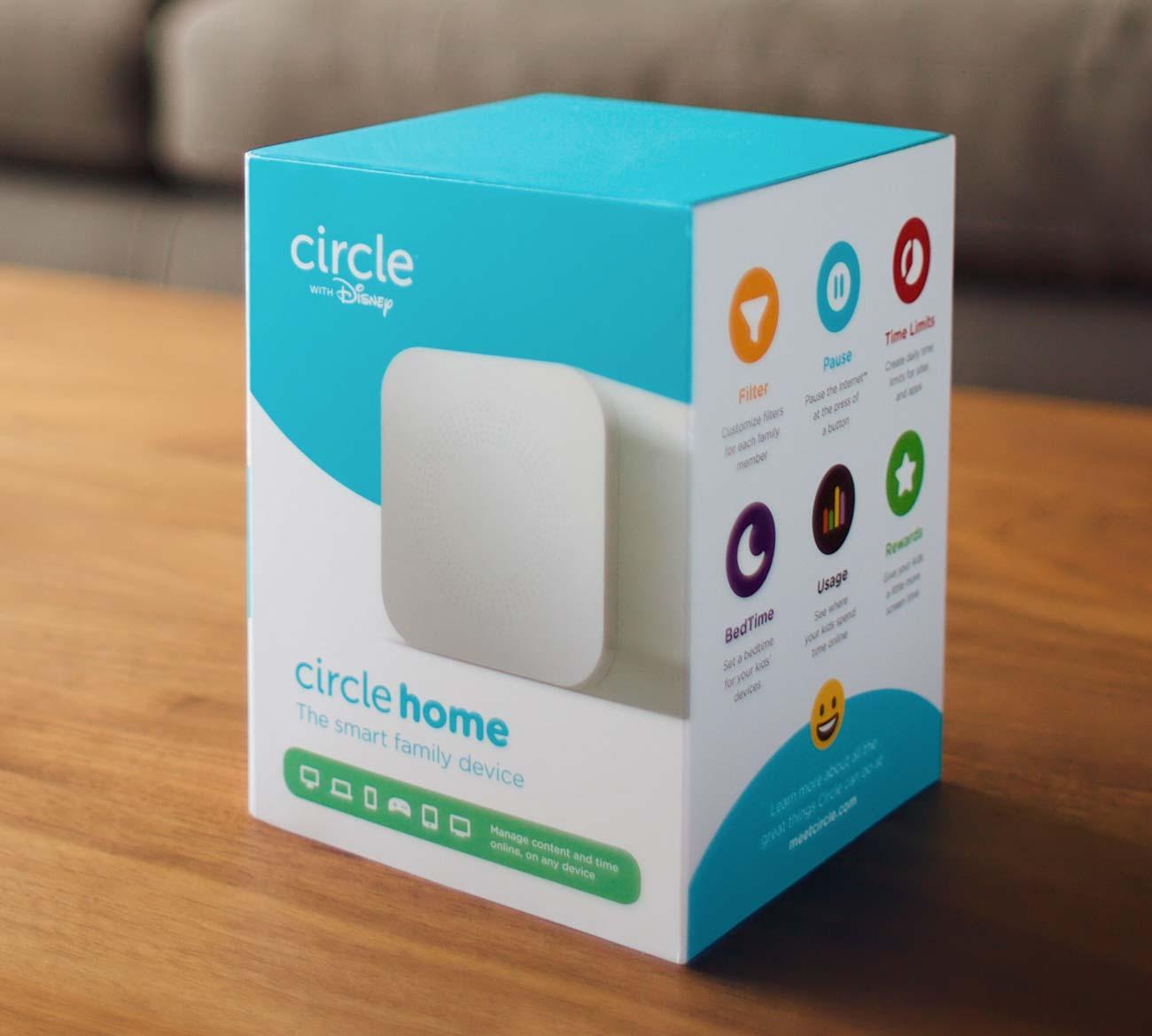 免費內建管控網路兒少不宜內容,Orbi 三頻 Mesh Wi-Fi 無線網絡系統結合 Circle APP 守護家中上網安全
