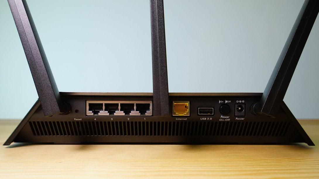 netgear-store-nighthawk-r7000p-wifi-router-discount-circle-路由器-減價