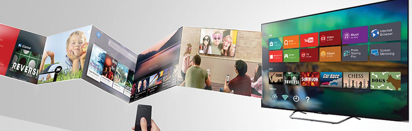 智能電視選購貼士:Android TV 和非 Android TV 有何差別?