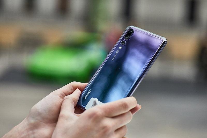 Huawei P20 / P20 Pro 支援 2×2 MIMO Wi-Fi 連線,但你的路由器有到位嗎? ...