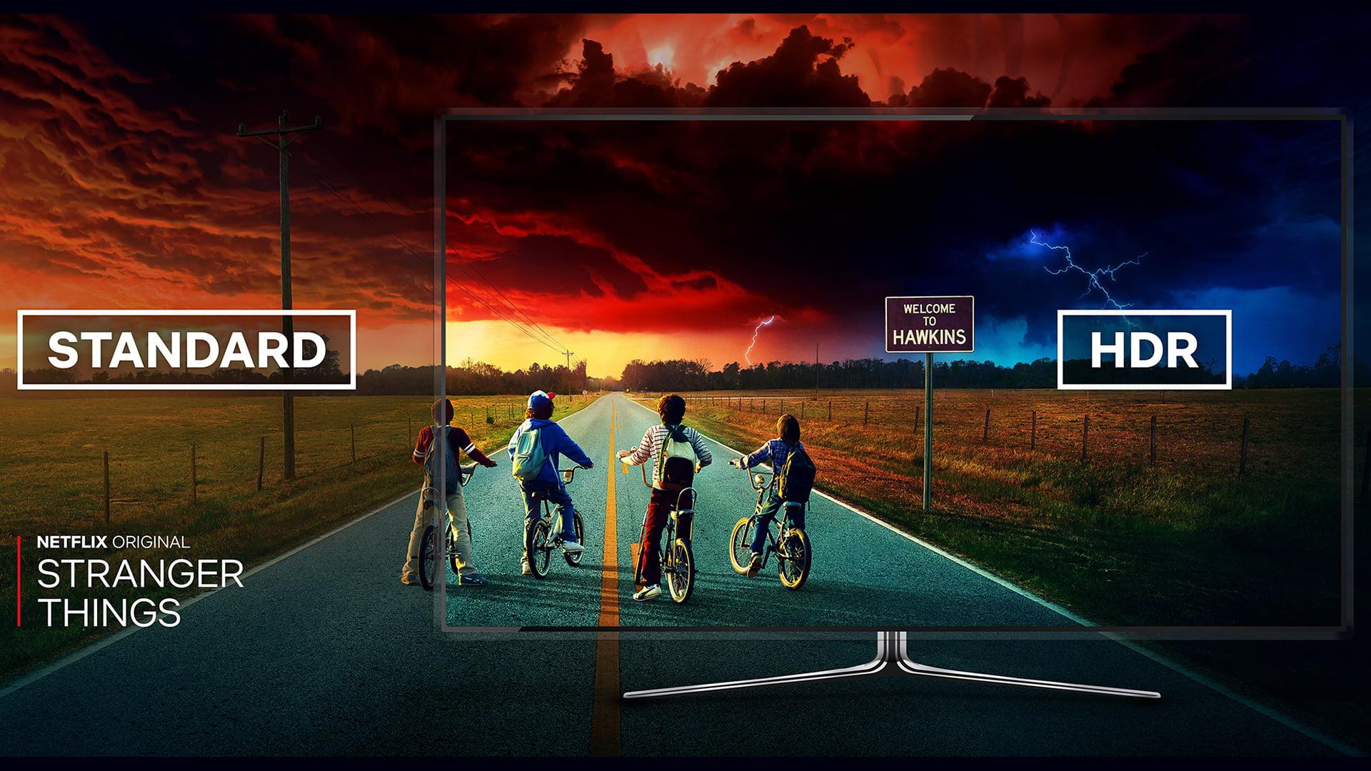【觀點】Chromecast 看 Netflix 4K HDR?不如一開始便選 Android TV 智能電視 ...