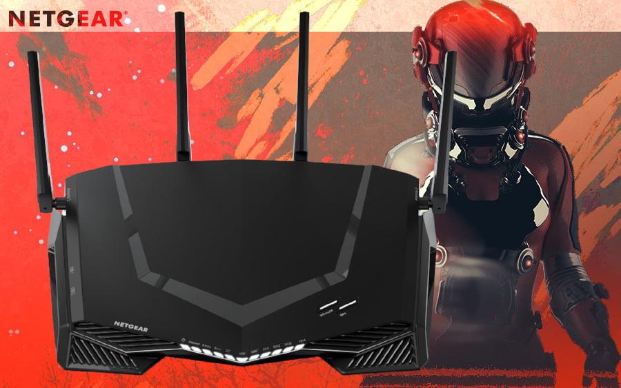 【報價】HK$200 大刀,NETGEAR XR500 電競 Wi-Fi 路由器上市首降