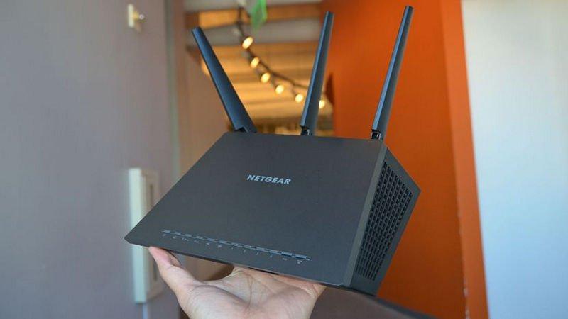 Wi-Fi Router 不敗經典,NETGEAR R7000 跌破千蚊