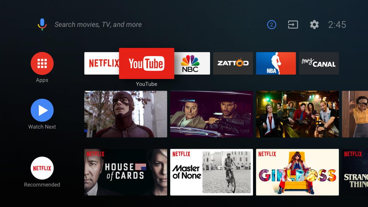 選購智能電視,如何辨別「真」Android TV?