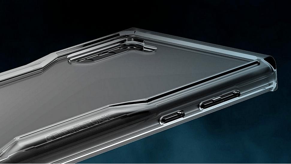 Element Case for Samsung Note 10 / 10+ 香港預購展開,售價 $288